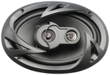 "Gravitti EF-693F 6""x9"" 3-Way Car Speakers (Pair)"