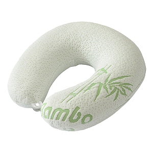 Gravitti Bamboo Travel Neck Pillow