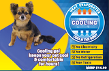 "Gravitti 20"" X 26"" Pet Gel Cooling Mat"