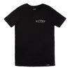 CC EXTENDED T SHIRT - BLACK
