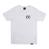 GRACE T SHIRT - WHITE
