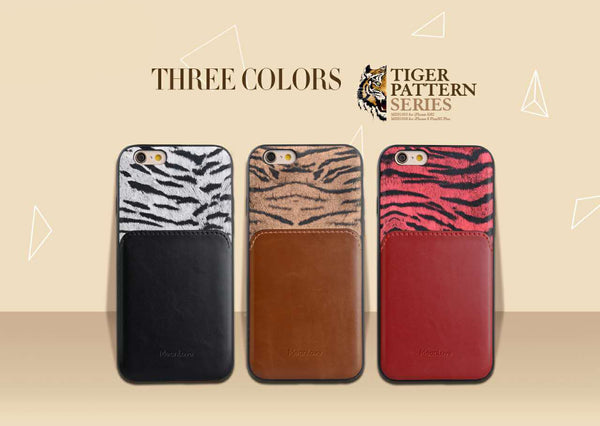 MeanLove Tiger