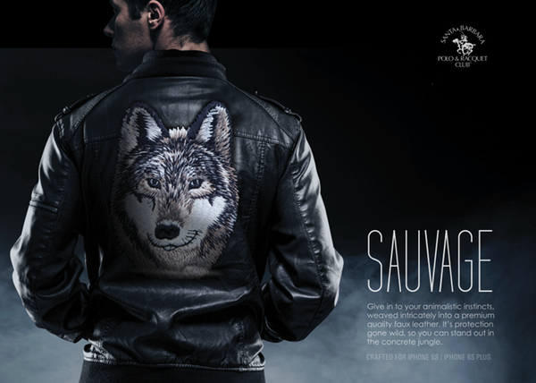 Santa Barbara Polo & Racquet Club © Sauvage