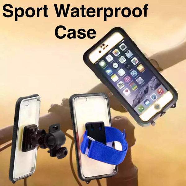 Waterproof Sport