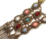 Bohemian Vintage Fashion Pendant Necklace