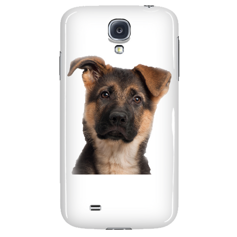 Dog Phone Case 02