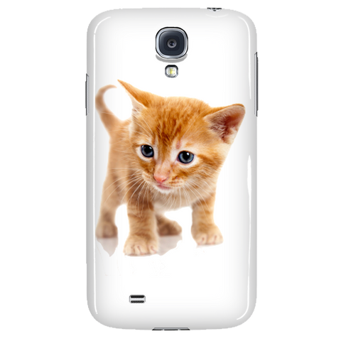 Kitten Phone Case 01