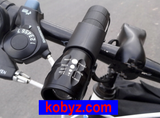 7 Watt CREE LED Bike Light