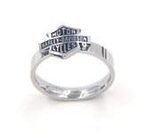 Harley Davidson Ring For Men Or Women