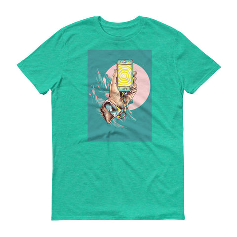 Selfish Short Sleeve T-Shirt
