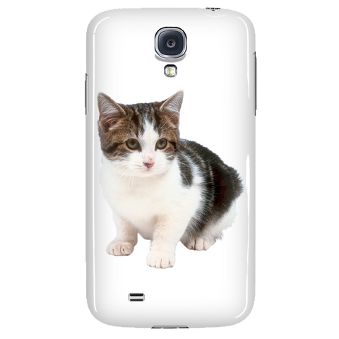 Kitten Phone Case 02