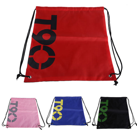 Drawstring Leisure Bag