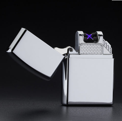 BLACK OPS USB RECHARGABLE WINDPROOF LIGHTER