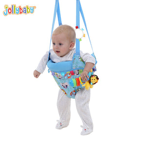 Toddler Jumping Swing, Dual-Purpose Jumper and Bouncer