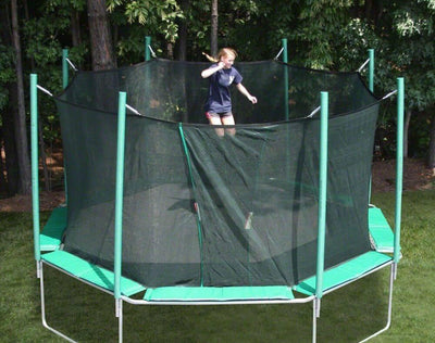 The Surprising History of Trampolines