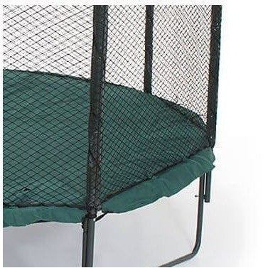 10x17 Rectangle Trampoline Weather Cover-JumpSport-YardKid