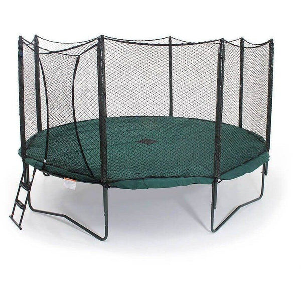 12' Trampoline Weather Cover-JumpSport-YardKid