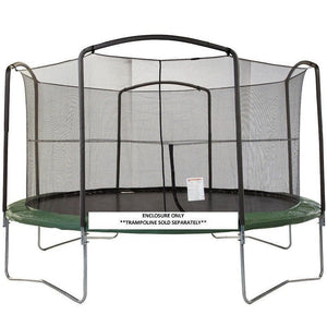 14' LifeStyles Trampoline Enclosure System