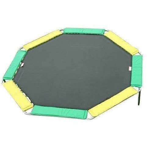 16' Magic Circle Octagon Trampoline-KidWise-YardKid