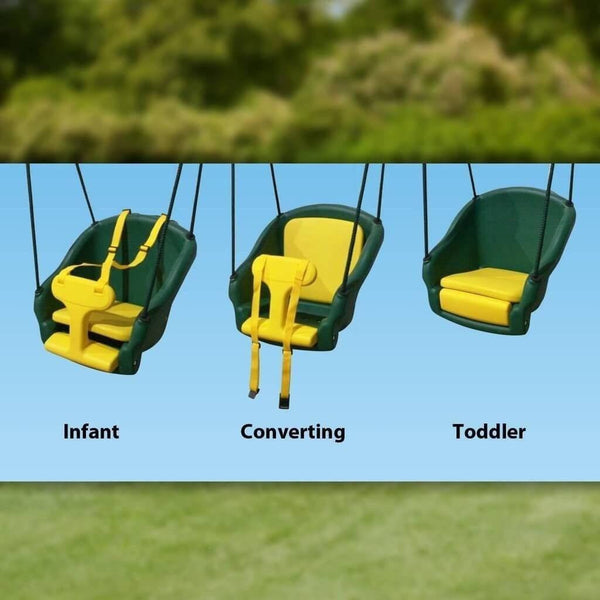 2-N-1 Safety Swing-Backyard Discovery-YardKid