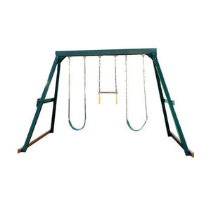 3 Position Swing Set - Congo Swing Central