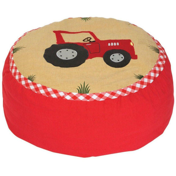 Barn Bean Bag-Win Green-YardKid