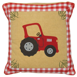 Barn Cushion / Pillow Cover