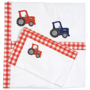Barn Duvet Cover Set