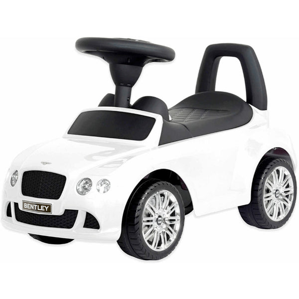 Bentley Continental Push Car - Various Colors-Best Ride on Cars-YardKid
