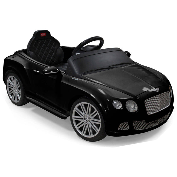 Bentley RA 12V Ride On Car - Various Colors-Best Ride on Cars-YardKid