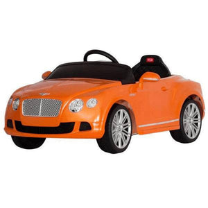 Bentley RA 12V Ride On Car - Various Colors