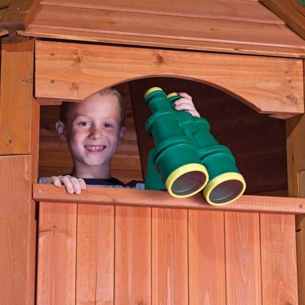 Binoculars (No Magnification)-Backyard Discovery-YardKid