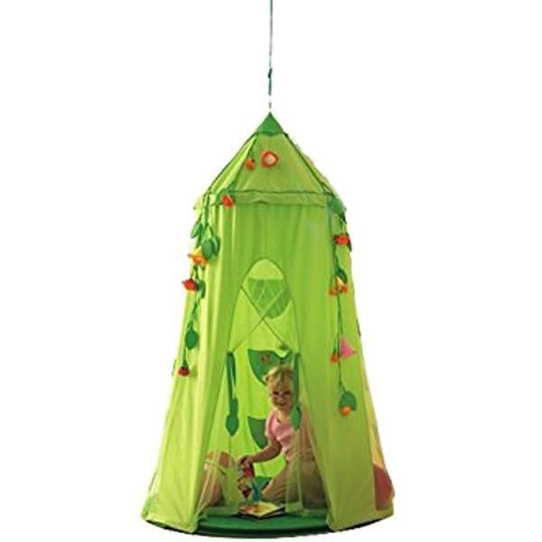 Blossom Sky Hanging Tent-HABA-YardKid