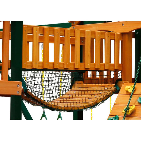 Clatter Bridge Mesh Panels-Gorilla Playsets-YardKid