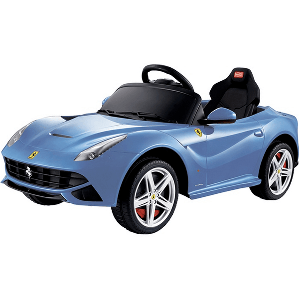 Ferrari F12 12V Ride On Car - Various Colors-Best Ride on Cars-YardKid