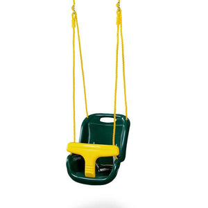 High Back Infant Swing - Various Colors