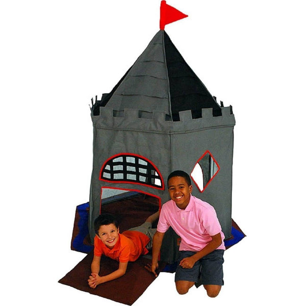 Knight Castle Playhouse - Special Edition-Bazoongi-YardKid