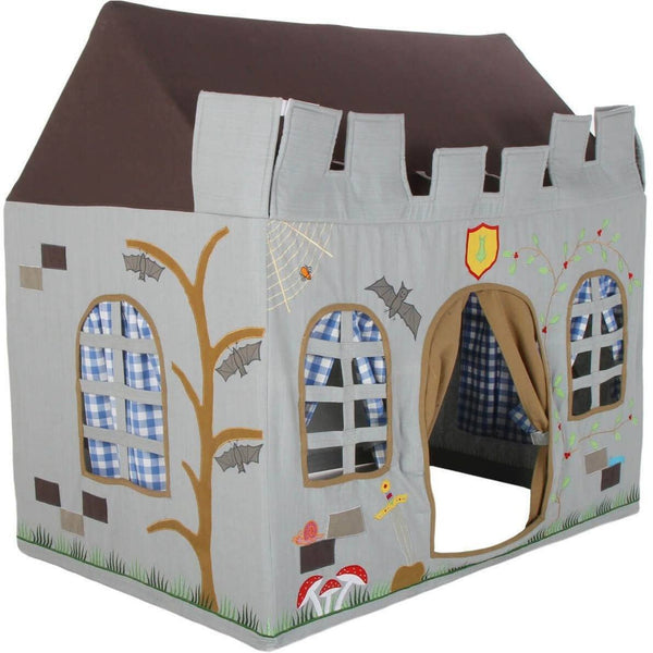 Knights Castle Playhouse-Win Green-YardKid