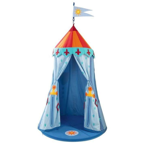 Knight's Hanging Tent-HABA-YardKid