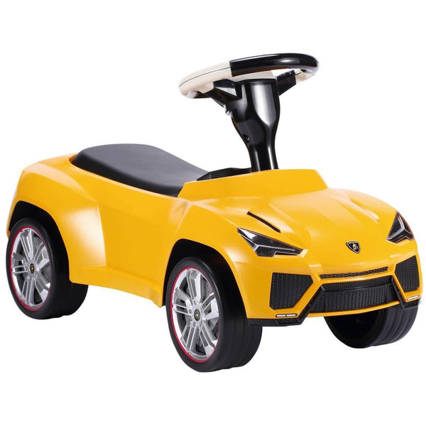 Lamborghini Urus Push Car - Various Colors-Best Ride on Cars-YardKid