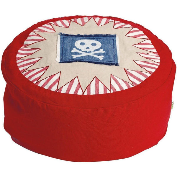 Pirate Bean Bag-Win Green-YardKid