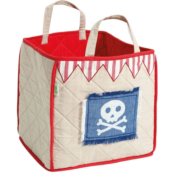 Pirate Shack Toy Bag-Win Green-YardKid