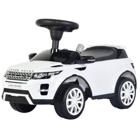 Range Rover Push Car - Various Colors-Best Ride on Cars-YardKid