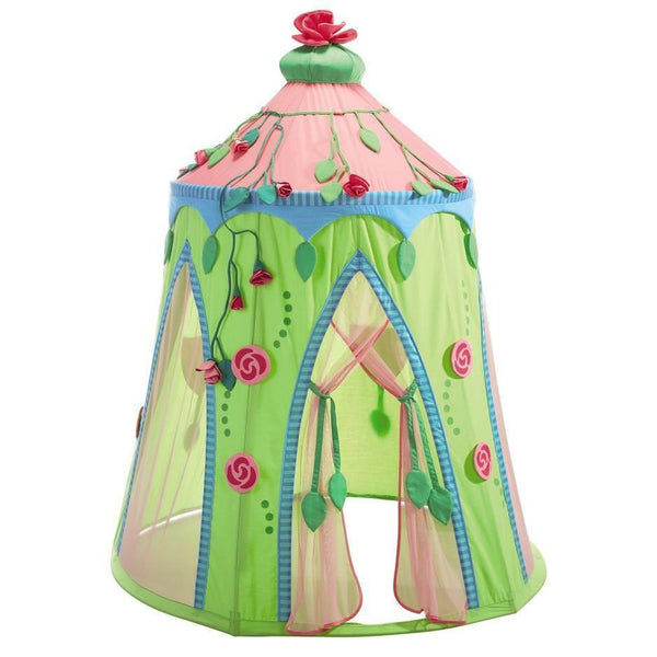 Rose Fairy Play Tent-HABA-YardKid