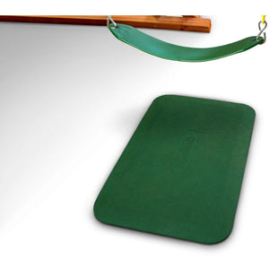Rubber Mats (Pair) for Swing Set