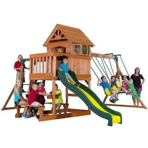 Springboro Swing Set