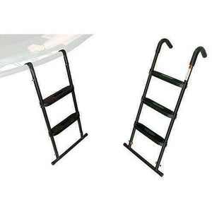 Trampoline 2 or 3 Step Ladder