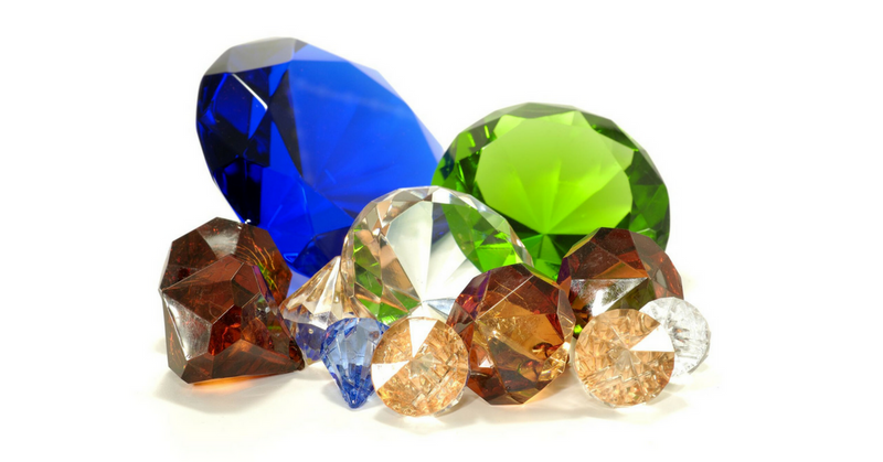 Gemstones Need Protection From The Sun Too!