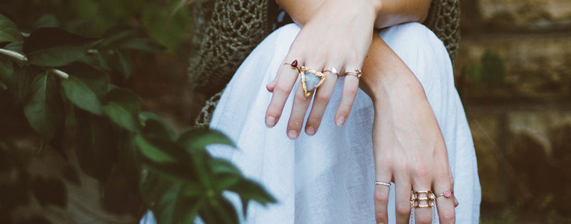 Be Fall Fabulous: The Jewelry That Takes Your Look to the Next Level