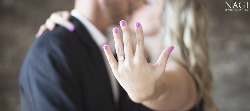 Choosing the Engagement Ring Style For YOU